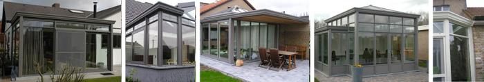 Prijs leefveranda topkwaliteit in leefveranda 39 s veranda for Prijs veranda
